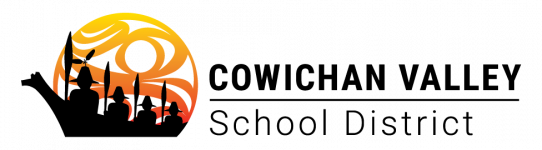 Logo of Cowichan Valley School District - Moodle
